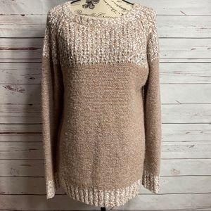 FATE LONG KNIT SWEATER